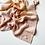 """Thumbnail: Musselin-Tuch """"batik"""""""