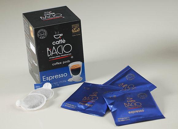 Caja 12 Pods Espresso Blend