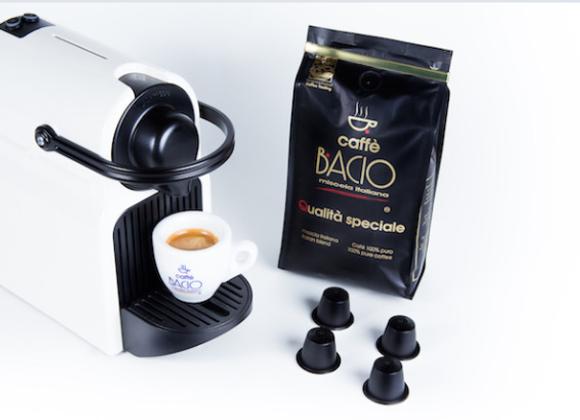 Cápsulas Qualitá Speciale, compatibles con nespresso 24 piezas