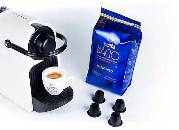 Capsulas Espresso Blend