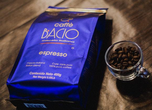 Bacio Espresso BAR café 1 kilo