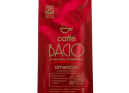 Bacio Americano Catering café 1 kilo