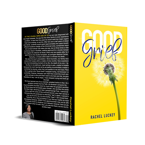 Good Grief - Autographed Copy