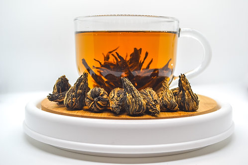 Red Pagoda Tea