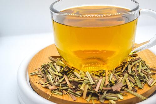 Lemongrass Safari Organic Tea