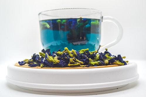 Amazing Pea Flower Tea