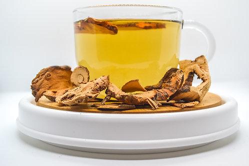 Galangal Tea