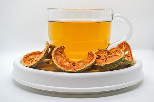 Rhinestone Citrus Tea