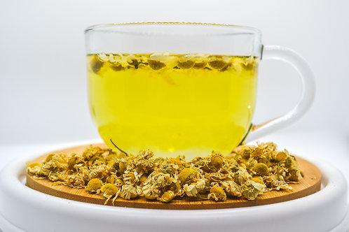 Chamomile Sunshine Tea
