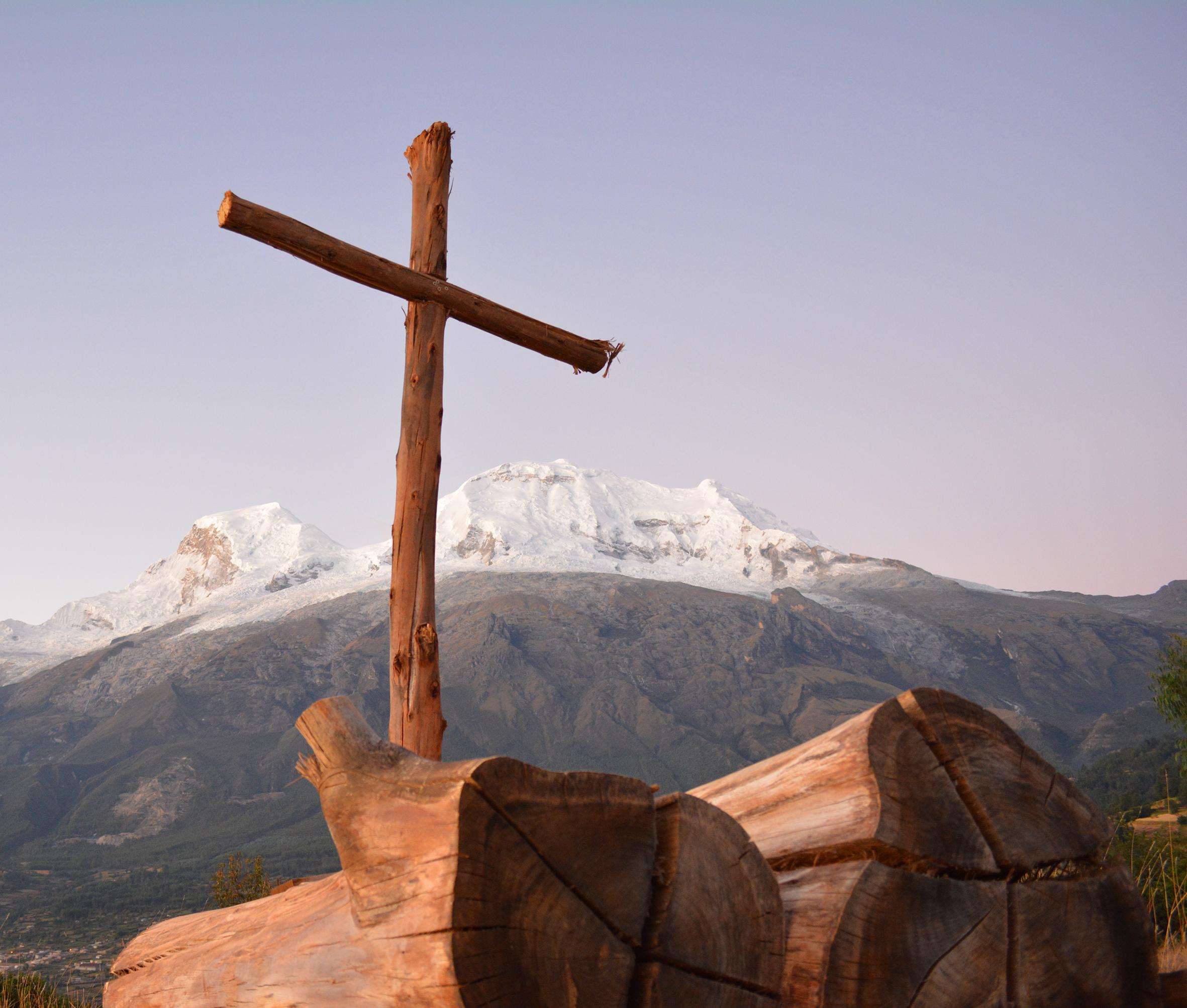 Cristo, el Artífice del proyecto