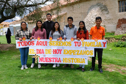 Fund. Huancayo 2
