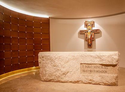 Fundador Pro Ecclesia Sancta
