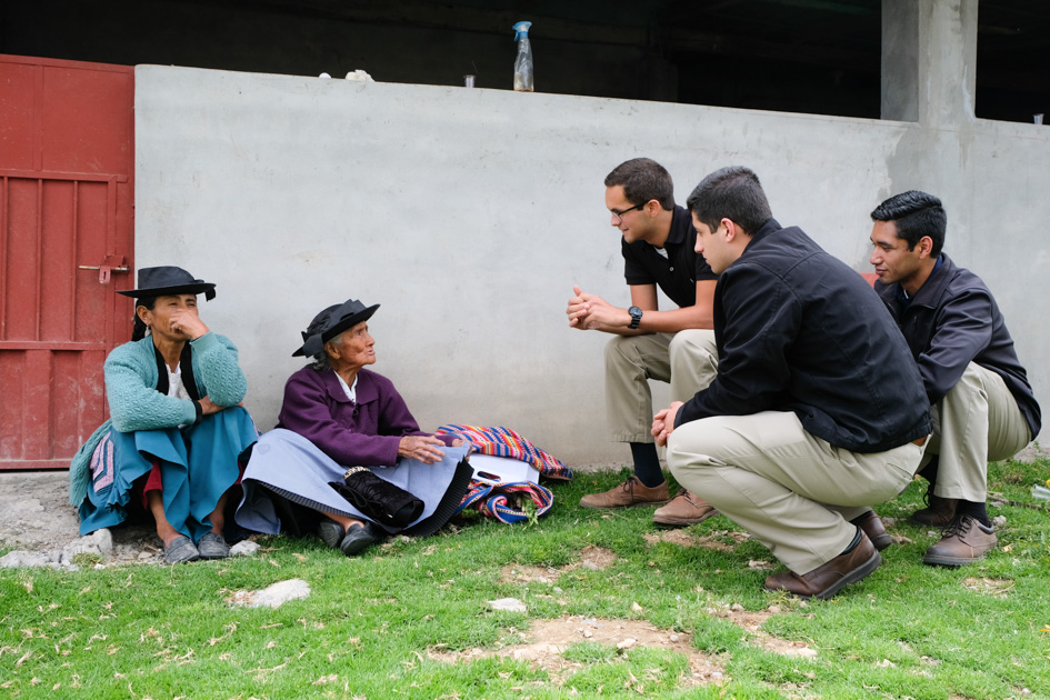 Fund. Huancayo 3