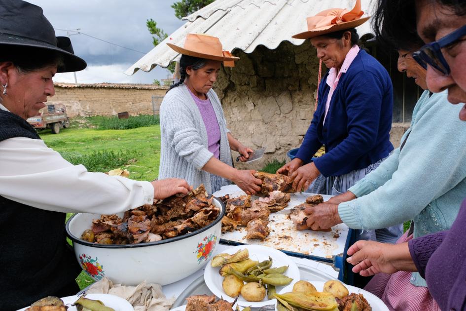 Fund. Huancayo 4