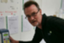 David Francis - Technical Director and oneof thr founder membes and owners