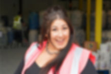 Jordan Barboza Cole - Waste co-ordinator and DGSA