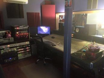 Big 2 weeks in the studio
