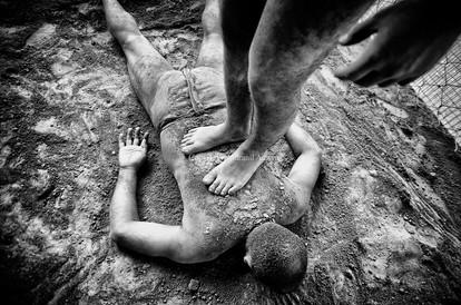 Kushti (An Indian Traditional Wrestling)