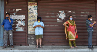 Covid 19 Pandemic In India