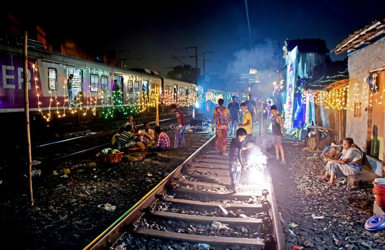 Diwali In Kolkata