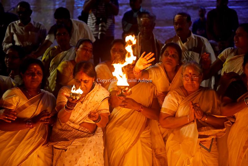 Dev Deepawali In Varanasi