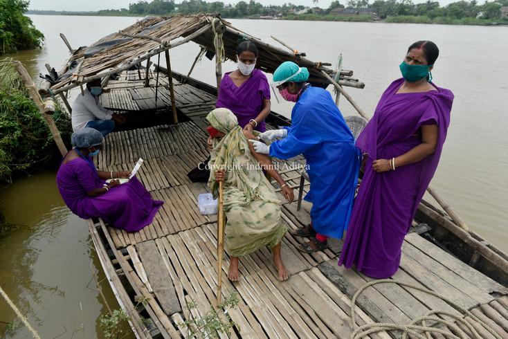Coronavirus Emergency In West Bengal
