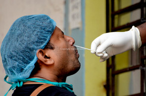 Covid-19 Pandemic In India