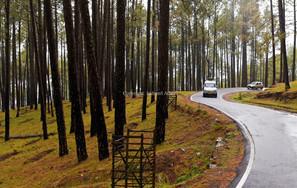 Fachu Khandi Pass In Uttarakhand