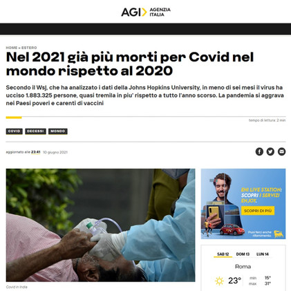 Agenzia Italia