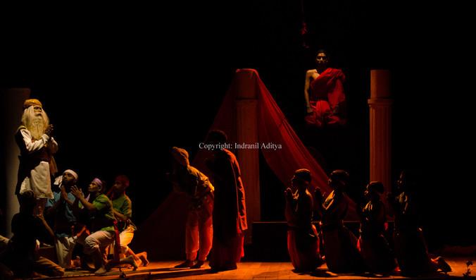Kolkata Theatre