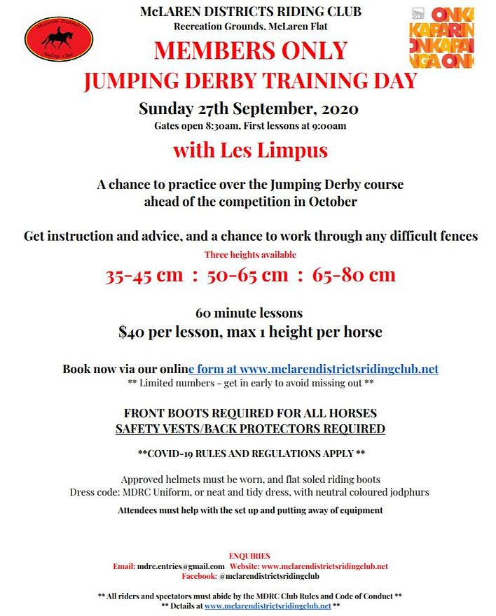Jumping Derby Training day.JPG