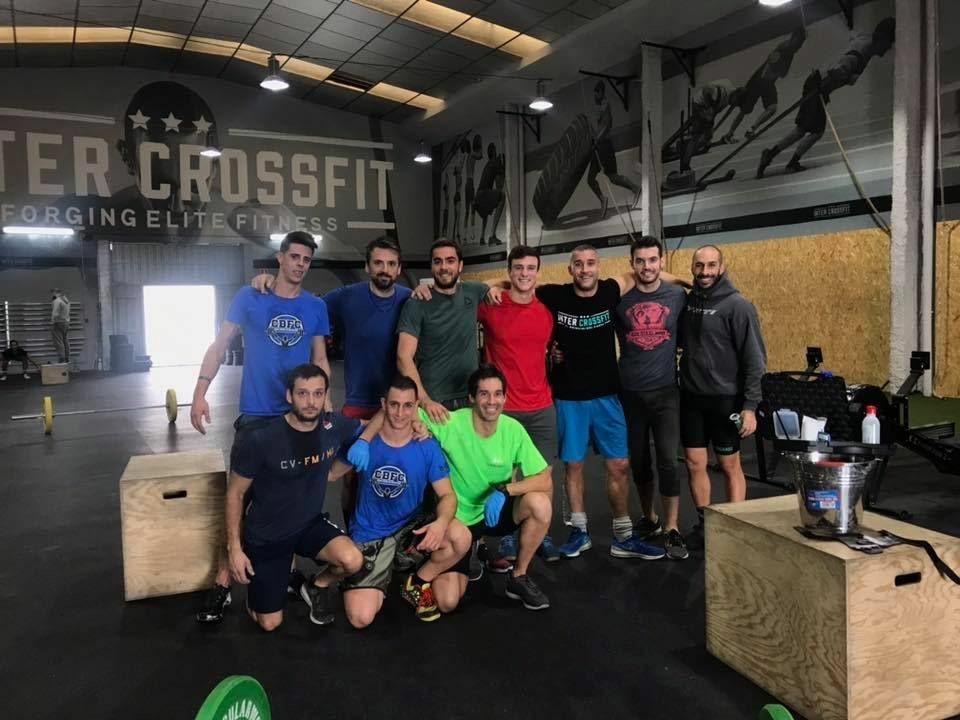 Inter CrossFit