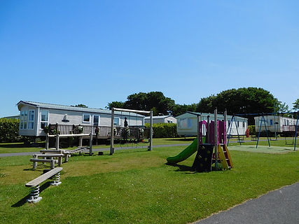 Brownhill Holiday Park