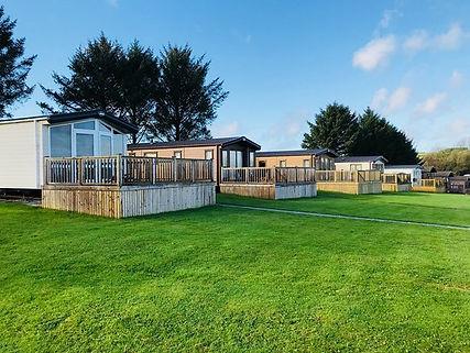 Moreton Farm Leisure Park