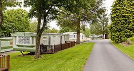 Irfon River Caravan And Camping Park