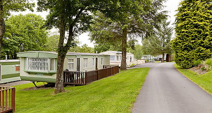 Irfon River Caravan And Camping Park