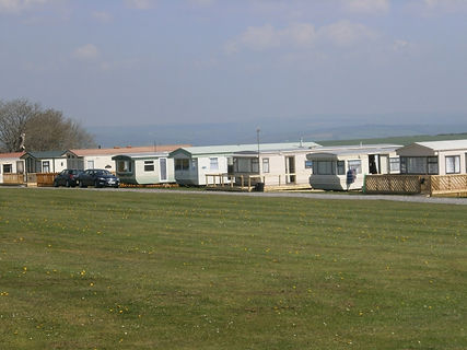 South Caravan Holiday Park