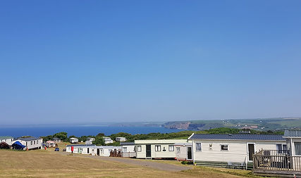 Howelston Holiday Park Little Haven