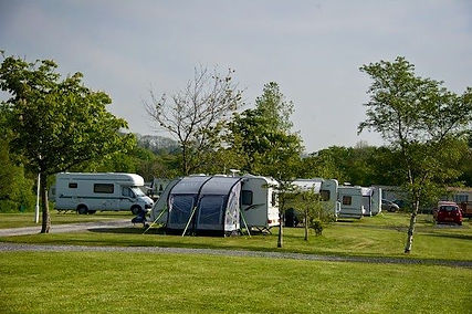 The Dingle Caravan Park