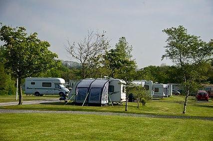 The Dingle Caravan Park