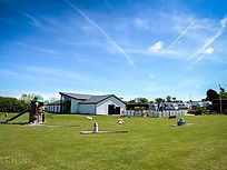 Greenfields Holiday Park