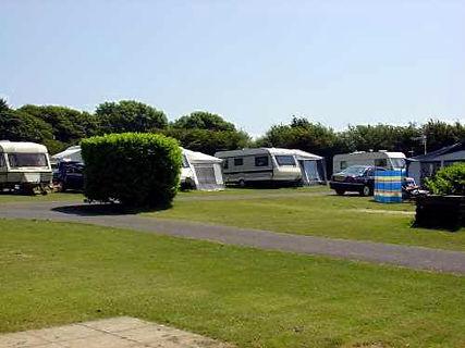 Wood Park Caravan Park