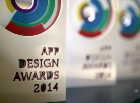 Foundations Pulse wins at the UK Mobile and App Design awards