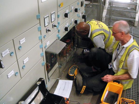 The importance of electrical inspection and testing
