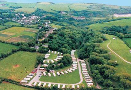 Park Farm Holiday Park