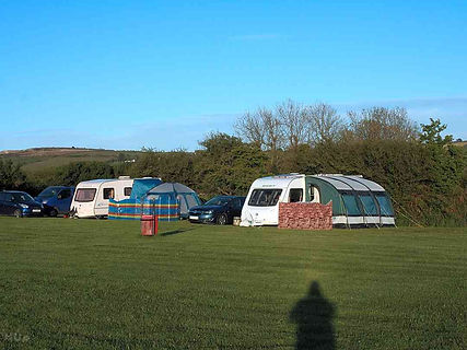 Trefach Country Club and Holiday Park