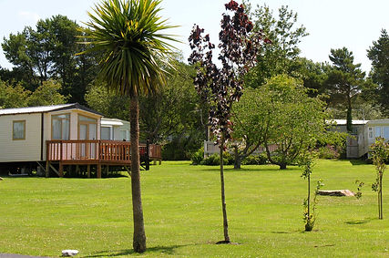 Dinas Country Club & Holiday Park