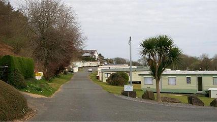 Caerfelin Caravan Park