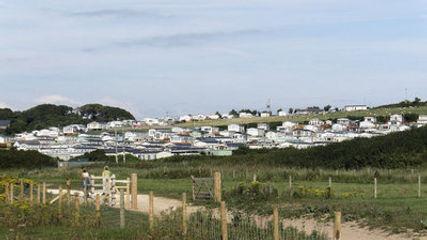Whiteford Bay Leisure Park