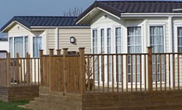 Shoreline Leisure Home Park